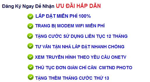 Lắp mạng fpt tại Biên Hòa Đồng Nai