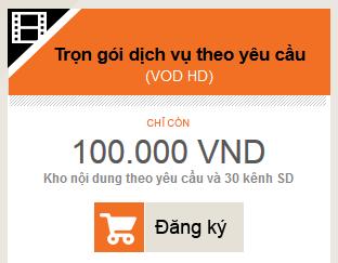 VOD HD