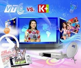 Tháng khuyến mại lắp đặt truyền hình cáp VCTV từ 10/4 đến 10/5