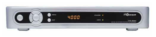Thiết bị Đầu thu DVB-S2 VTC-SD 01 - Mua Đầu thu truyền hình kỹ thuật số VTC