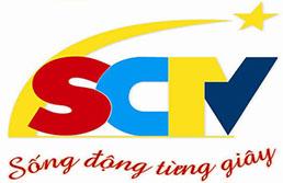Lắp truyền hình cáp SCTV