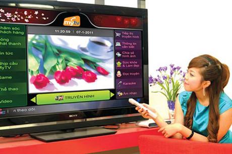 Phát hiện 4 đơn vị cung cấp dịch vụ truyền hình trả tiền trái phép