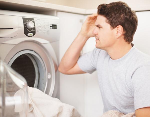 Nguyên nhân dẫn đến  máy giặt Electrolux kêu.