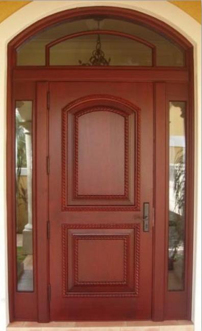 Cửa gỗ Lim nhà anh Chum số 4/1/800A Phùng Chí Kiên Nghĩa Tân Hà Nội