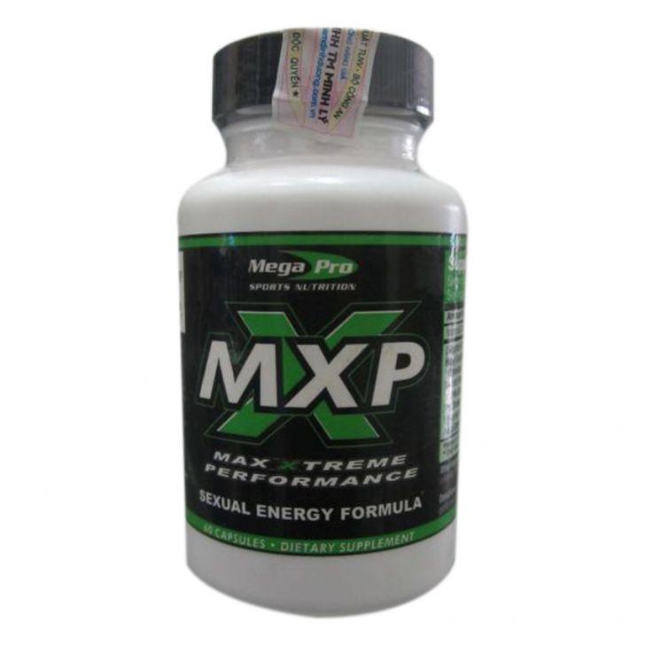 thuốc MXP