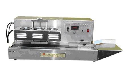Máy dán màng siu (seal) tự động với công suất lớn và có các chế độ điều chỉnh dán khác nhau