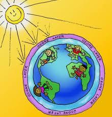Ngày 16 - 9 hàng năm là ngày bảo vệ tầng ozone trái đất