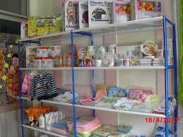 Mẹ và bé shop TPHCM