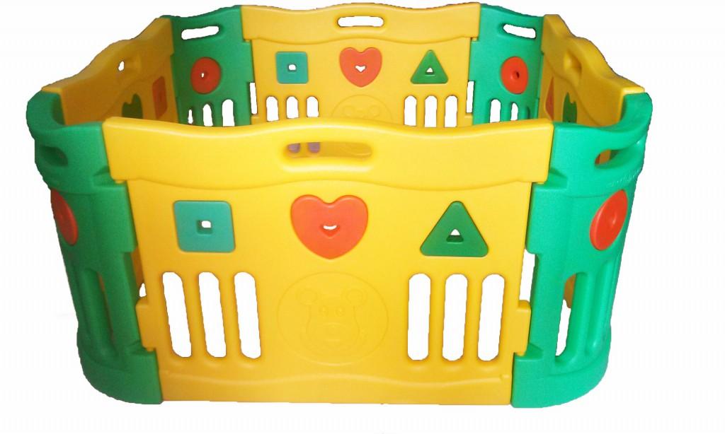 Đồ chơi nhựa an toàn cho trẻ em