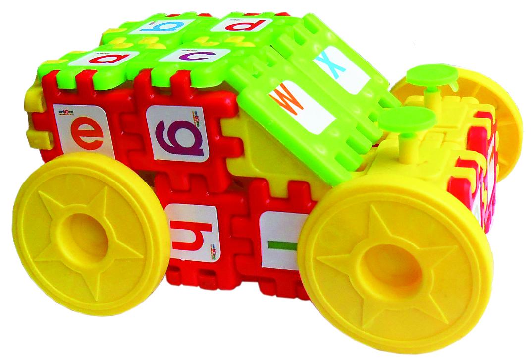 Cửa hàng bán đồ chơi trẻ em tại TPHCM