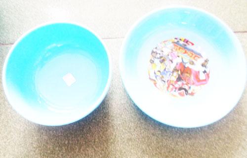 Bộ chén đĩa cho trẻ hàng Nhật