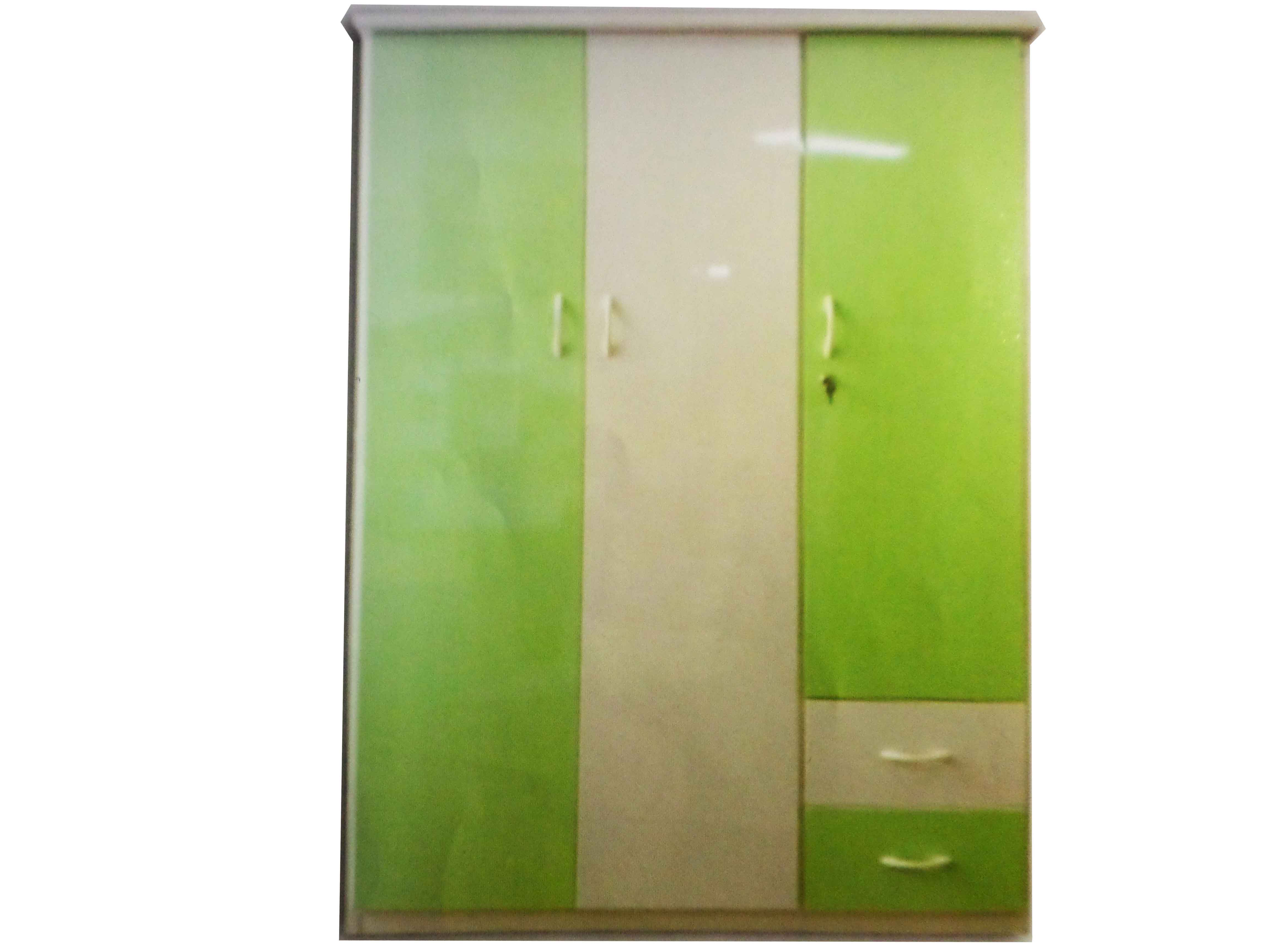Tủ nhựa Đài Loan TA18
