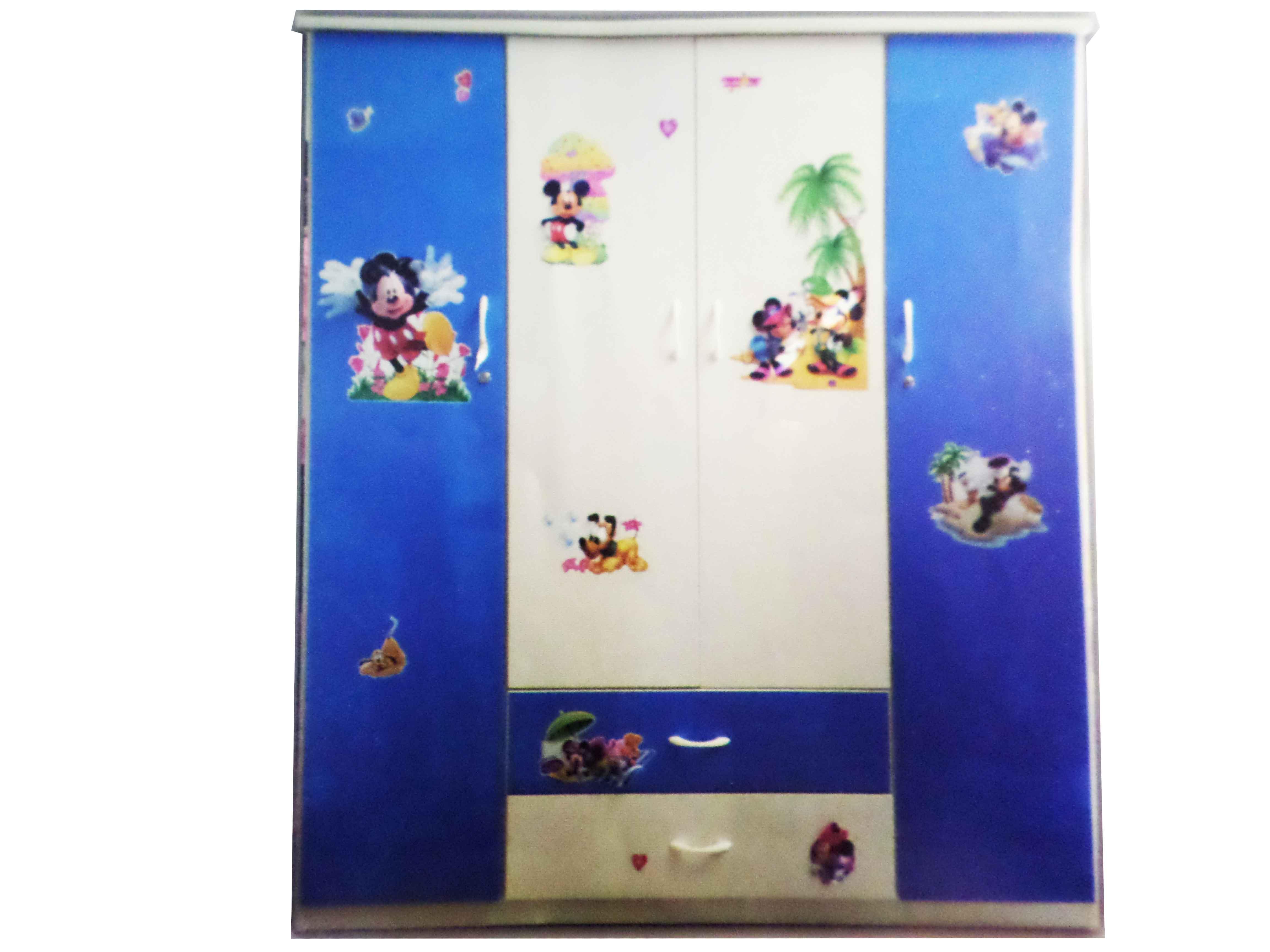 Tủ nhựa Đài Loan TA22