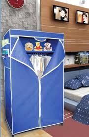 Tủ vải đựng quần áo hàng tốt