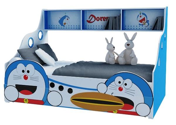 Giường cũi cho bé TPHCM: Mevabe1080