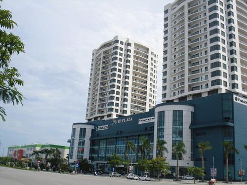 Nhà đất Hải Phòng bán giá rẻ