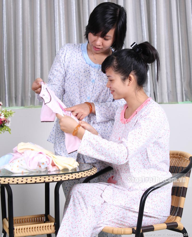 Mẹ sau khi sinh