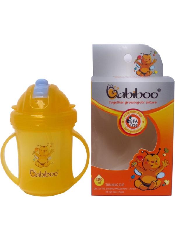 Lựa chọn bình uống nước cho bé