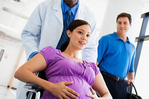 Những thứ cần chuẩn bị khi đi sinh