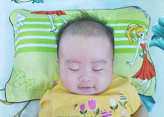 Goi dinh lang Baby Van Duc