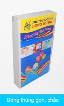 Noi dien tu dong, noi dai 2 tang Long Hung