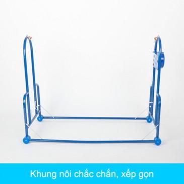 Noi dai 2 tang Long Hung