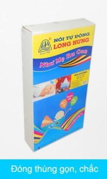 Noi giuong 2 tang Long Hung