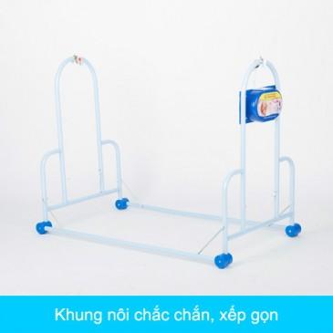 Noi giuong dai 2 tang Long Hung