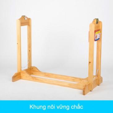 Noi go dai Juno 2 tang Long Hung