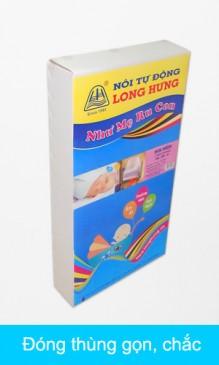 Noi mem 2 tang Long Hung