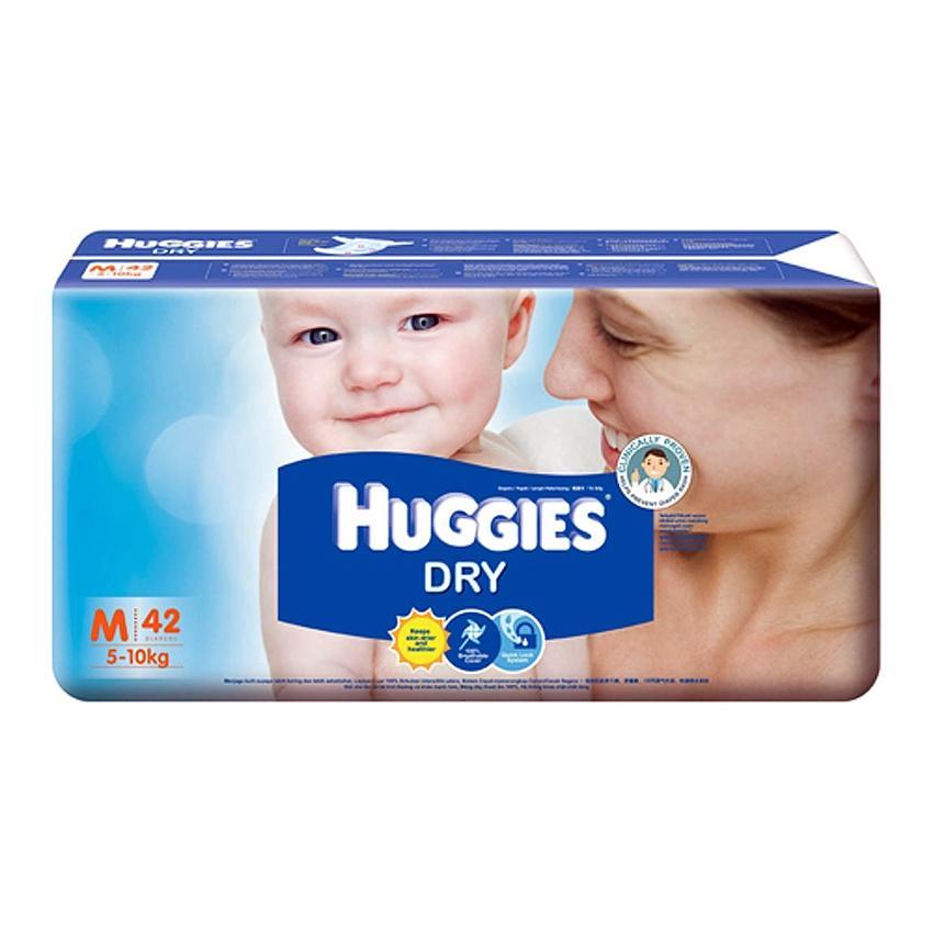 Huggies Dry M