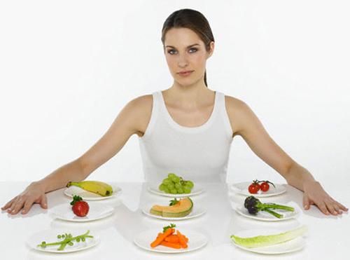 Đồ ăn sản phụ sau sinh