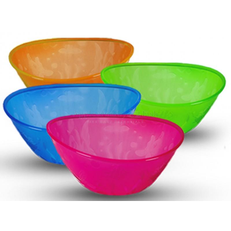 Bộ 5 bát nhựa Multi Bowl
