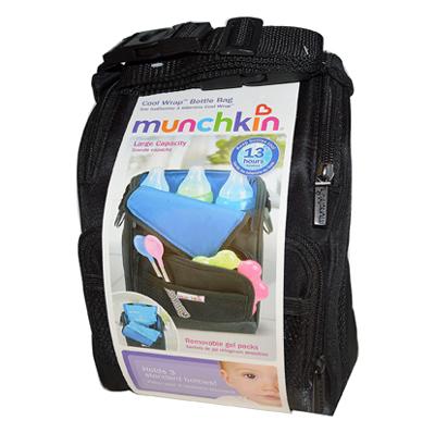 Túi giữ lạnh bình sữa - munchkin 11186