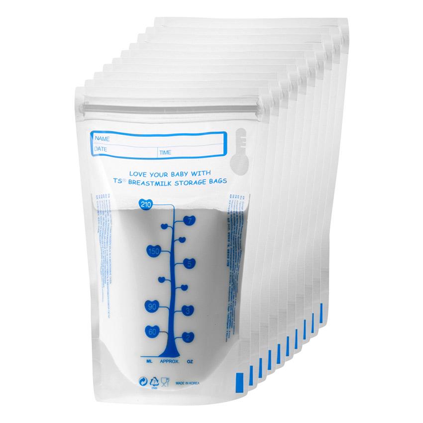 Túi trữ sữa Unimom không BPA