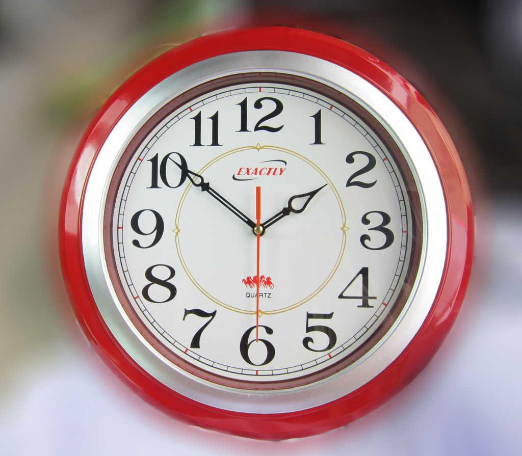 đồng hồ treo tường U150 | dong ho treo tuong U150