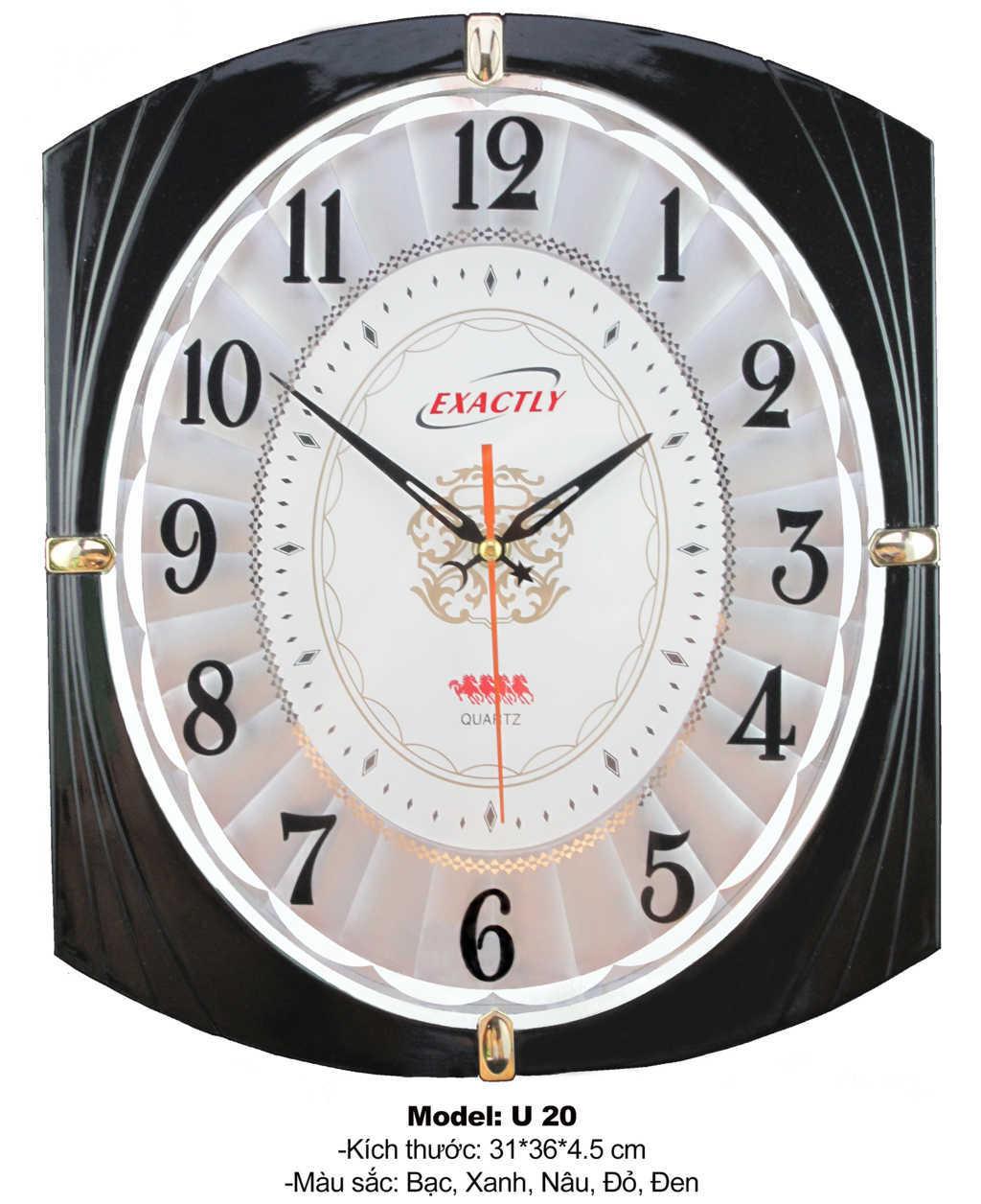 dong ho treo tuong,đồng hồ treo tường,đồng hồ treo tường đẹp,đồng hồ giá rẻ
