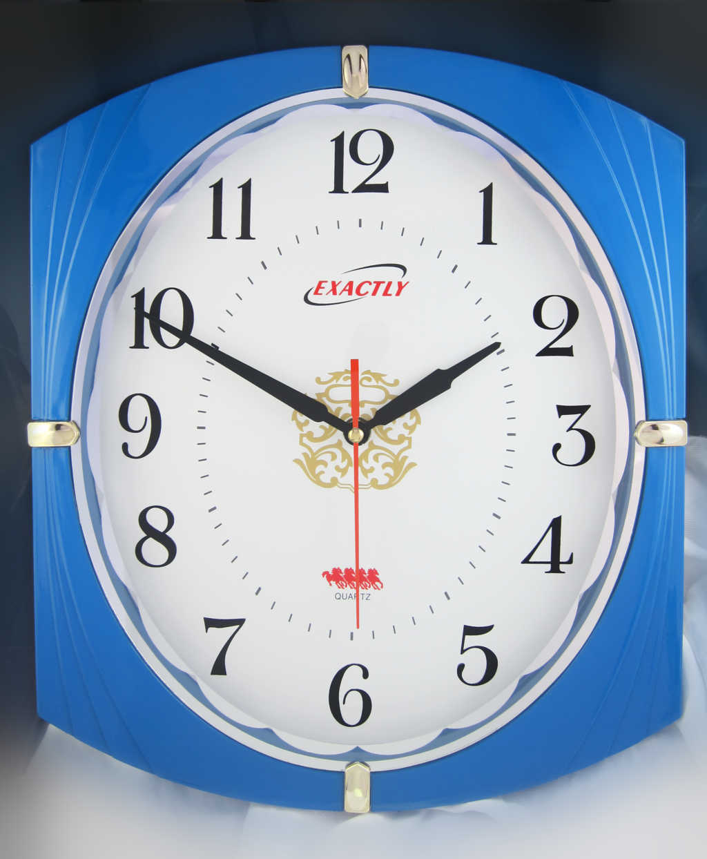 đồng hồ treo tường U30 | dong ho treo tuong U30