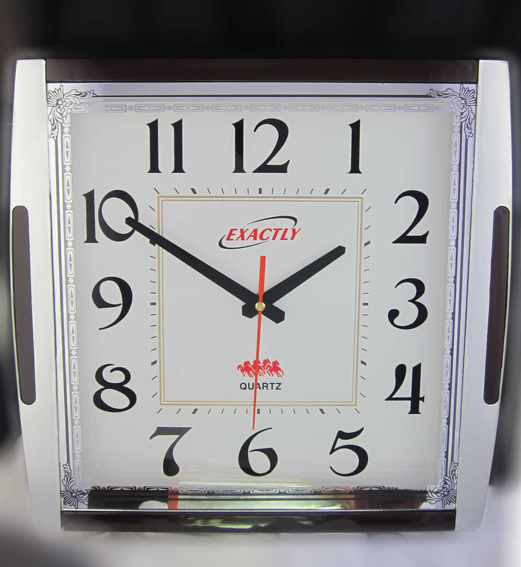 đồng hồ treo tường U50 | dong ho treo tuong U50