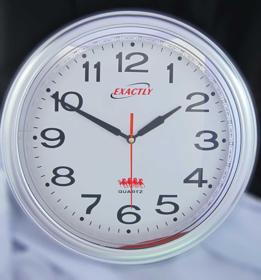 đồng hồ treo tường U80 | dong ho treo tuong U80