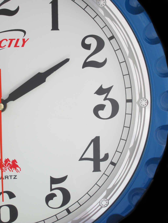 đồng hồ treo tường U90 | dong ho treo tuong U90