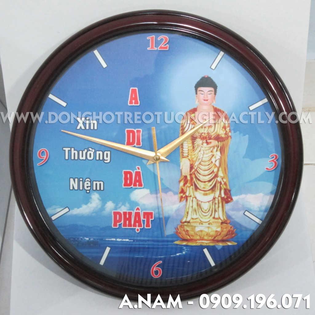 dong ho treo tuong dep | đồng hồ treo tường đẹp