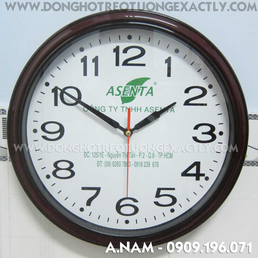 đồng hồ treo tường | dong ho treo tuong