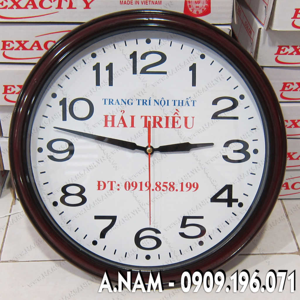 Chợ linh tinh: Sản xuất đồng hồ - In logo, nội dung theo yêu cầu U220%20(32)%20-%20A.Nam%200909.196.071