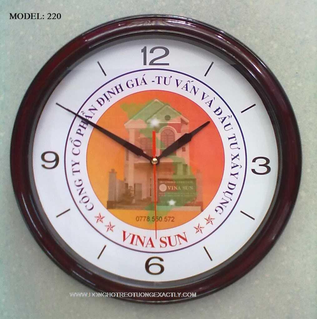 Chợ linh tinh: Sản xuất đồng hồ - In logo, nội dung theo yêu cầu U220%20(35)%20-%20A.Nam%200909.196.071