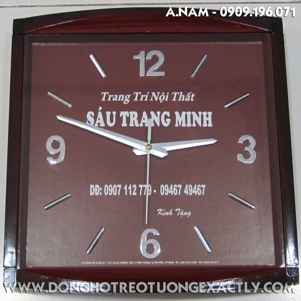 Dong Ho Treo Tuong Qua Tang Day Y Nghia