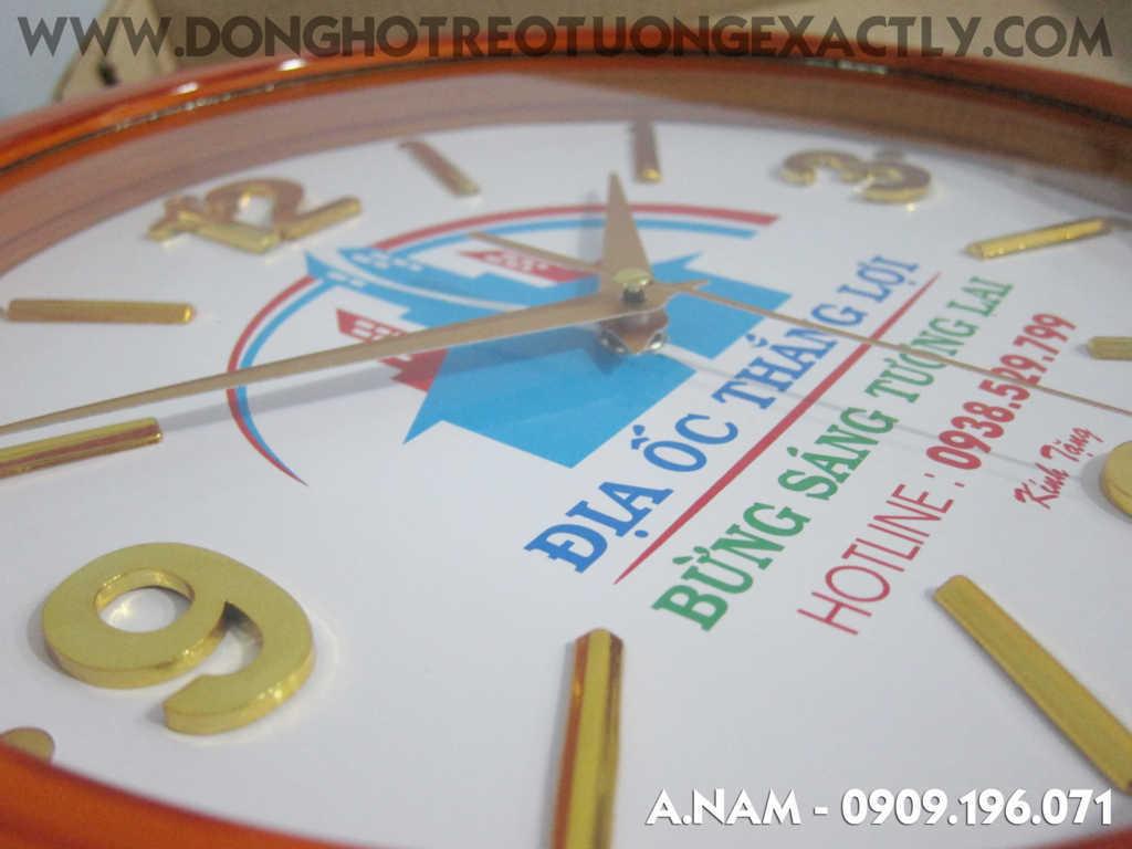 đồng hồ gỗ đẹp - dong ho go dep, dong ho dep, dong ho treo tuong go