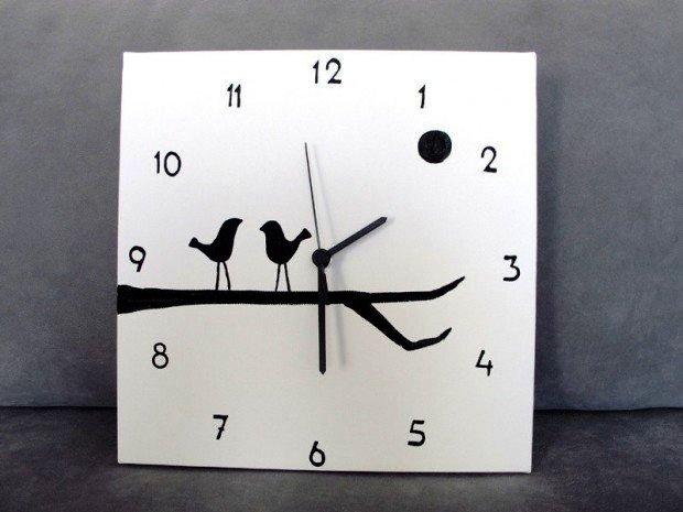 đồng hồ treo tường độc đáo | dong ho treo tuong doc dao