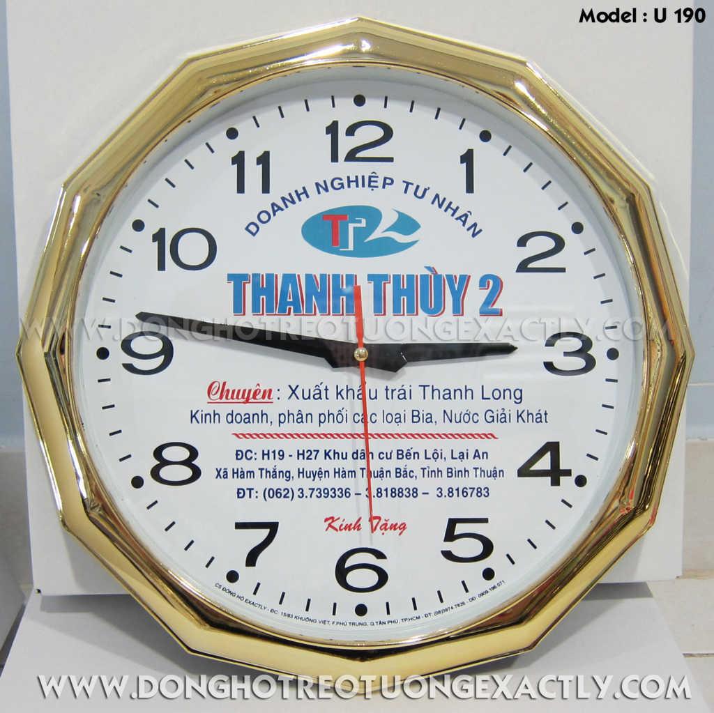 đồng hồ treo tường - dong ho treo tuong 0909.196.071 A+NAM
