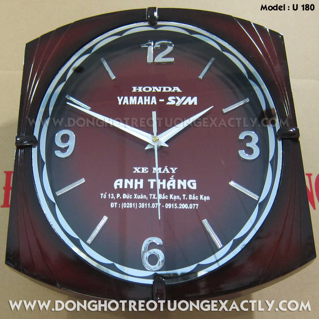 đồng hồ treo tường | dong ho treo tuong 0909.196.071 A+NAM